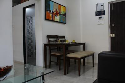 Gallery Cover Image of 465 Sq.ft 1 BHK Apartment for buy in Neral for 1800000