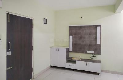 Gallery Cover Image of 800 Sq.ft 1 BHK Independent House for rent in Koramangala for 25000