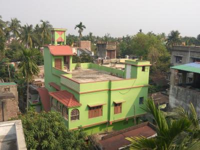 Gallery Cover Image of 1250 Sq.ft 3 BHK Independent Floor for buy in Pansila for 8500000