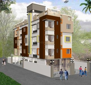 Gallery Cover Image of 851 Sq.ft 2 BHK Apartment for buy in Bramhapur for 3200000