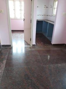 Gallery Cover Image of 500 Sq.ft 1 BHK Independent Floor for rent in Hongasandra for 7200