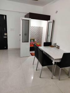 Gallery Cover Image of 1212 Sq.ft 2 BHK Independent House for rent in Kartik Nagar for 24000
