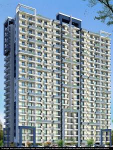 Gallery Cover Image of 1093 Sq.ft 2 BHK Apartment for buy in Swatantra Anushree Apartments, Sector 75 for 4500000