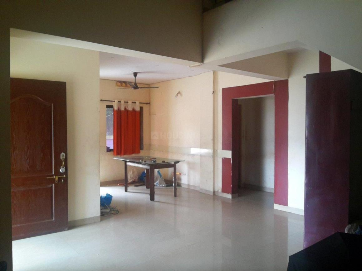 Living Room Image of 1980 Sq.ft 3 BHK Independent House for buy in Thane West for 75000000