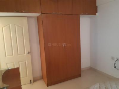 Gallery Cover Image of 1150 Sq.ft 2 BHK Apartment for rent in Velachery for 38000
