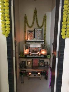 Gallery Cover Image of 780 Sq.ft 1 BHK Apartment for buy in Malleswaram for 7000000