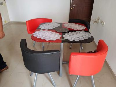 Gallery Cover Image of 1100 Sq.ft 2 BHK Apartment for rent in Samved Alpine Heights, Navrangpura for 27000