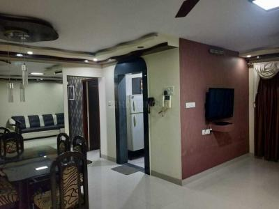Gallery Cover Image of 800 Sq.ft 2 BHK Apartment for rent in Sakinaka for 48000