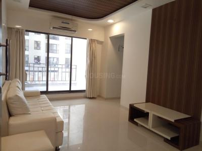 Gallery Cover Image of 484 Sq.ft 2 BHK Apartment for buy in Midas Heights, Virar West for 3799000
