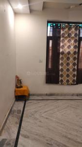 Gallery Cover Image of 1200 Sq.ft 4 BHK Independent Floor for buy in Janakpuri for 9000000