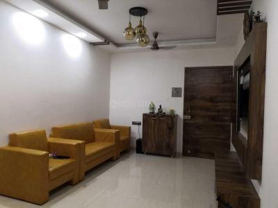 Gallery Cover Image of 1420 Sq.ft 3 BHK Apartment for rent in Chembur for 41000
