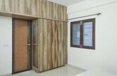 Bedroom Image of Sarah Mariyam 103 in HBR Layout
