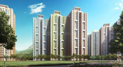 Gallery Cover Image of 1122 Sq.ft 2 BHK Apartment for buy in Kandivali East for 15500000