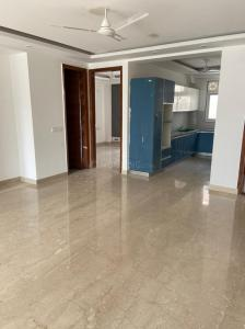 Gallery Cover Image of 1500 Sq.ft 3 BHK Independent Floor for rent in Sector 55 for 32000