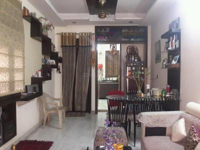 Gallery Cover Image of 800 Sq.ft 2 BHK Independent Floor for buy in 266, Sector 14 Rohini for 12500000