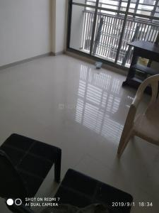 Gallery Cover Image of 1260 Sq.ft 2 BHK Apartment for rent in Bopal for 16500