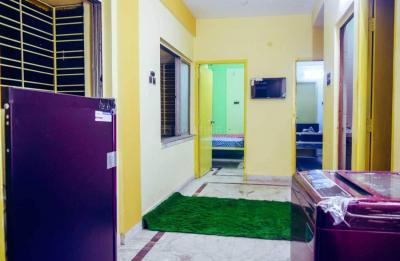 Gallery Cover Image of 500 Sq.ft 1 BHK Apartment for rent in Behala for 13000