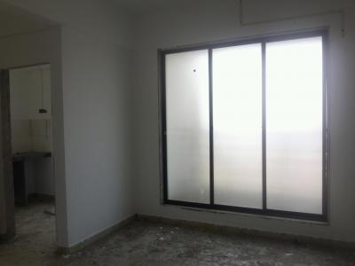 Gallery Cover Image of 400 Sq.ft 1 RK Apartment for buy in Ghansoli for 4300000
