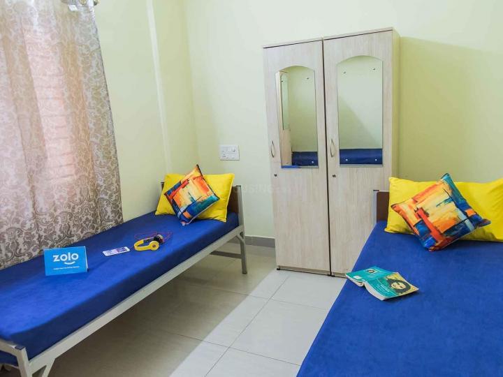 Bedroom Image of Zolo Asmi in Munnekollal