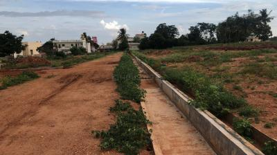 Gallery Cover Image of  Sq.ft Residential Plot for buy in Byadarahalli for 4500000