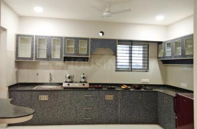 Kitchen Image of Kalyanaraman S1 Nest in Thoraipakkam