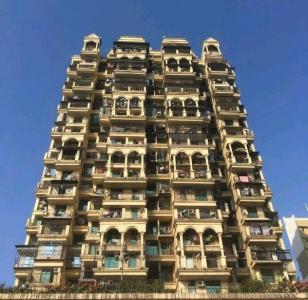 Gallery Cover Image of 1200 Sq.ft 2 BHK Apartment for rent in Monarch Luxuria, Kharghar for 23000