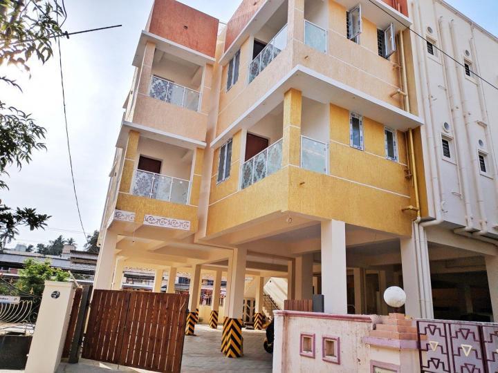 Building Image of 702 Sq.ft 2 BHK Apartment for rent in Tambaram Sanatoruim for 17000