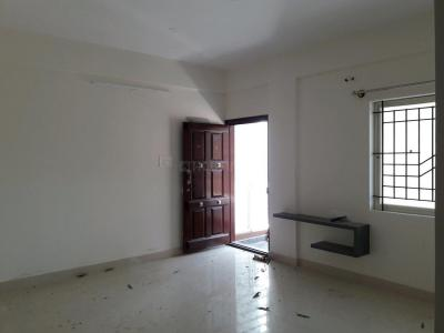 Gallery Cover Image of 1100 Sq.ft 2 BHK Apartment for rent in Jogupalya for 25000
