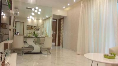 Gallery Cover Image of 1060 Sq.ft 2 BHK Apartment for buy in Wakad for 6250000