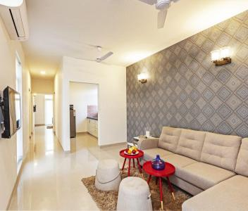 Gallery Cover Image of 745 Sq.ft 3 BHK Apartment for buy in Sector 78 for 2600000
