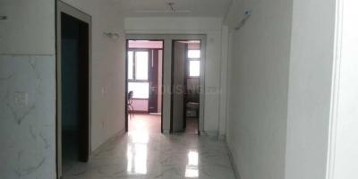 Gallery Cover Image of 1250 Sq.ft 3 BHK Independent Floor for rent in Sector 28 Dwarka for 14000