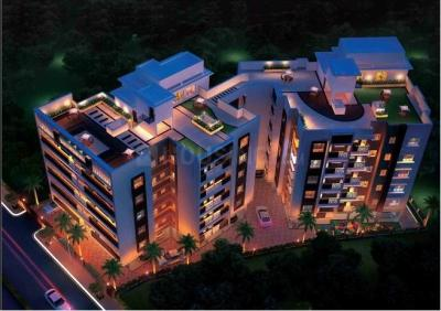 Gallery Cover Image of 900 Sq.ft 2 BHK Apartment for buy in RBM Valley, Kaikhali for 3800000