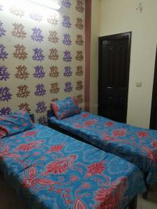 Bedroom Image of Boys PG in Gyan Khand