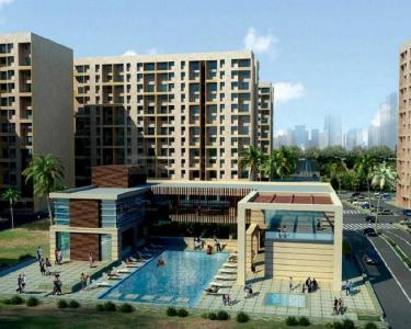 Gallery Cover Image of 1003 Sq.ft 2 BHK Apartment for buy in Kalpataru Serenity, Hadapsar for 4800000