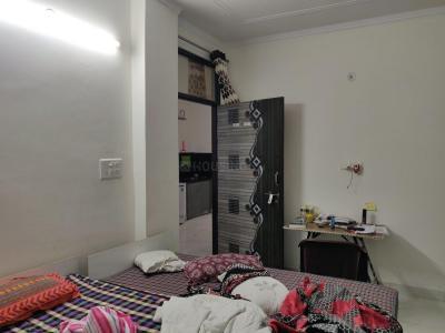Bedroom Image of PG 4034661 Bharat Vihar in Bharat Vihar