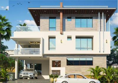 Gallery Cover Image of 4600 Sq.ft 4 BHK Villa for buy in Tellapur for 32480000