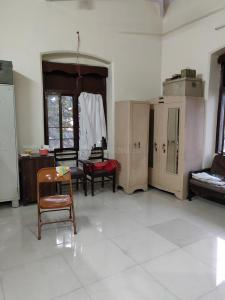Gallery Cover Image of 550 Sq.ft 1 BHK Apartment for buy in Masjid Bandar for 15000000