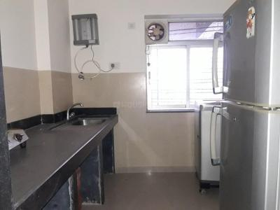 Gallery Cover Image of 650 Sq.ft 1 BHK Apartment for rent in Thane West for 22900