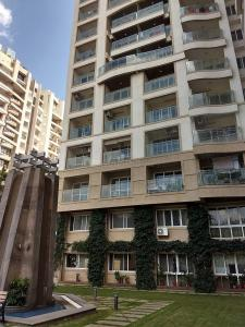 Gallery Cover Image of 3969 Sq.ft 4 BHK Apartment for buy in HM Tropical Tree, R. T. Nagar for 52000000