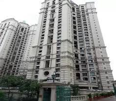 Gallery Cover Image of 1250 Sq.ft 3 BHK Apartment for buy in T Bhimjyani The Verraton, Thane West for 25000000