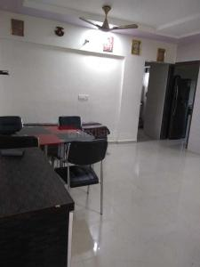 Gallery Cover Image of 1250 Sq.ft 3 BHK Apartment for buy in Rishabh Yashodham Veehar, Virar West for 5700000