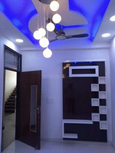 Gallery Cover Image of 800 Sq.ft 2 BHK Independent Floor for buy in Gyan Khand for 4100000