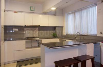 Kitchen Image of 3 Bhk In Sumadhura Vasantham Apartments in Hoodi