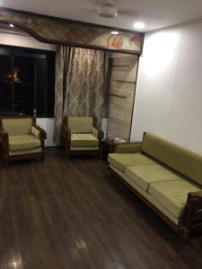 Gallery Cover Image of 700 Sq.ft 1 BHK Apartment for rent in Khar West for 60000