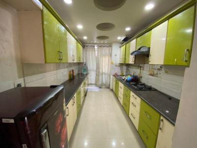 Kitchen Image of Homely PG For Girls in Vaishali