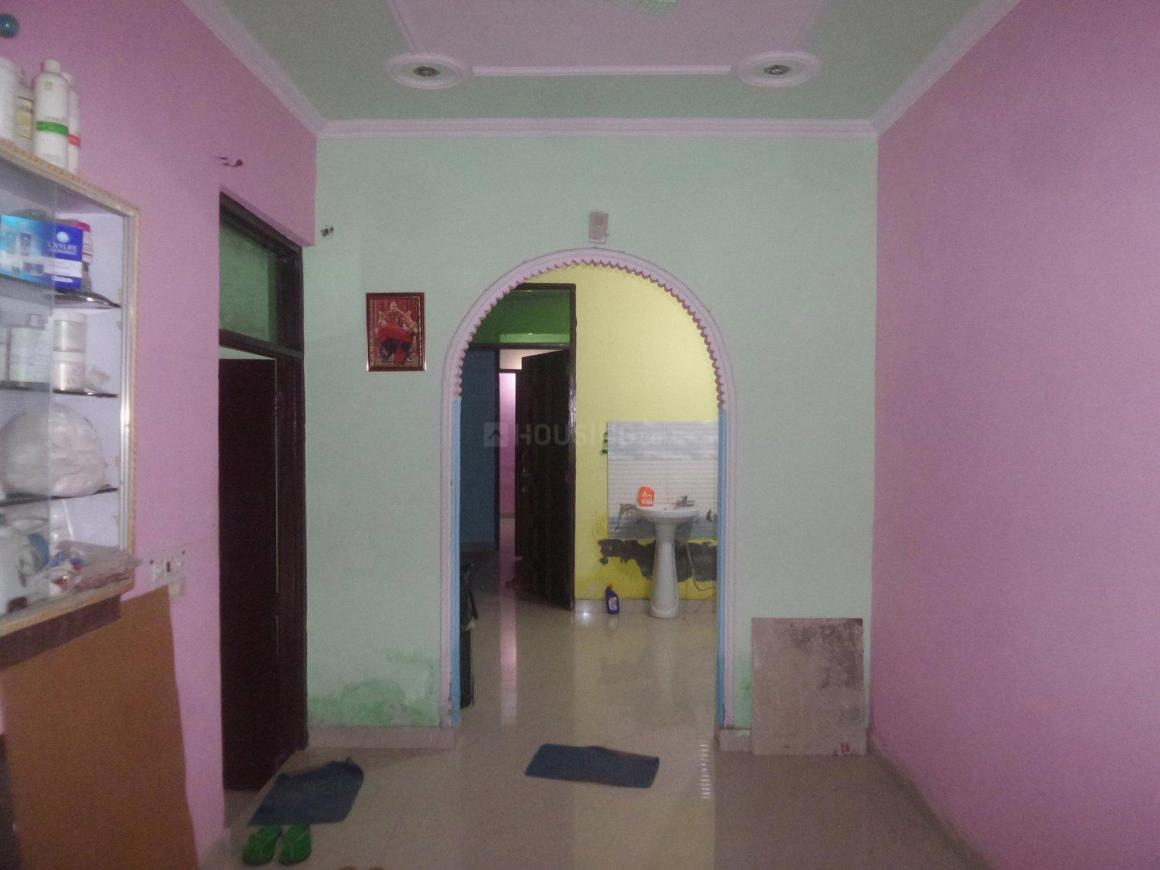 Living Room One Image of 1350 Sq.ft 3 BHK Independent House for buy in Sector 105 for 5300000