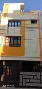 सहकारा नगर  में 10500000  खरीदें  के लिए 10500000 Sq.ft 3 BHK इंडिपेंडेंट हाउस के बिल्डिंग  की तस्वीर