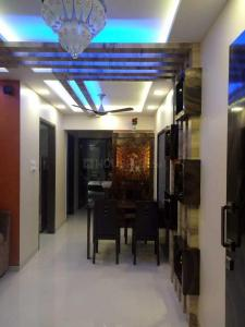 Gallery Cover Image of 1000 Sq.ft 2 BHK Apartment for rent in Ghansoli for 50000