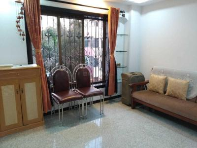 Gallery Cover Image of 1050 Sq.ft 2 BHK Apartment for rent in Bandra West for 60000