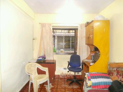Gallery Cover Image of 440 Sq.ft 1 RK Apartment for buy in Vasai West for 2600000